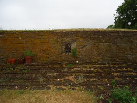 kalmar14 - the little villa garden