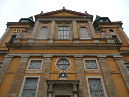 kalmar4 - Old police building