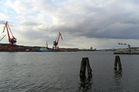 Tillsamans I Göteborg