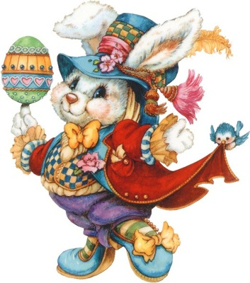 Easterbunnyrab