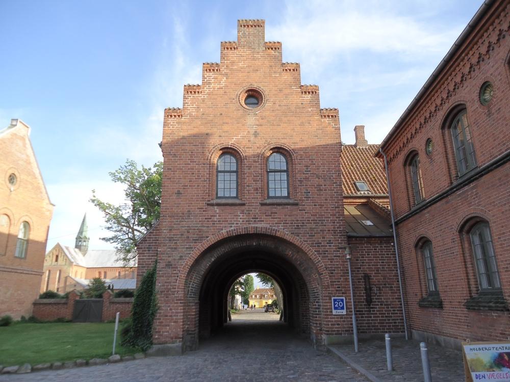 Denmark, Germany & Sweden Vacation (1/6)
