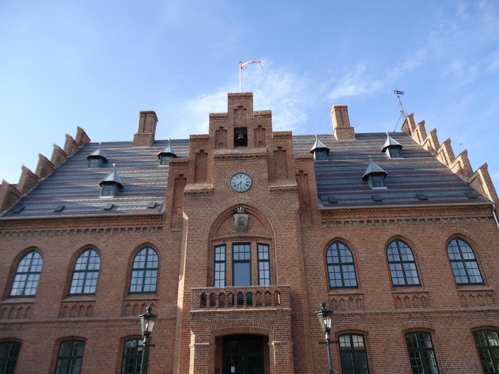 Denmark, Germany & Sweden Vacation (3/6)
