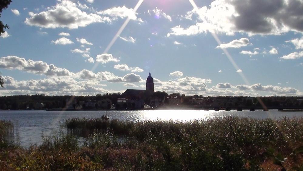 A few photos from Strängnäs & Mariefred (5/6)