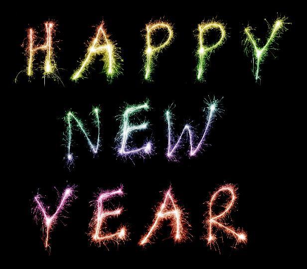 Wishing You All A Wonderful X-Mas & A Happy New Year (6/6)
