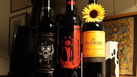 Rock N Hippie Wine